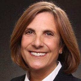 Nancy Frates Headshot