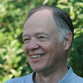 Harry R. Moody Headshot