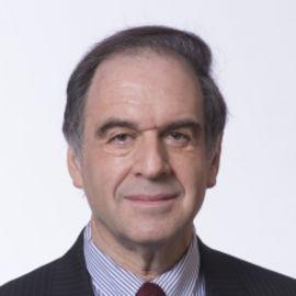 Jeffrey A. Sonnenfeld Headshot