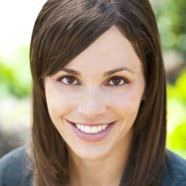 Aida Mollenkamp Headshot