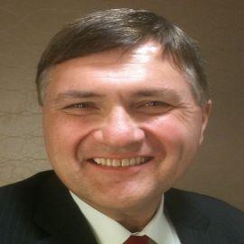 Larry Walker Headshot