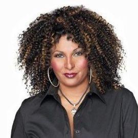 Pam Grier Headshot