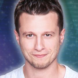 Mat Franco Headshot