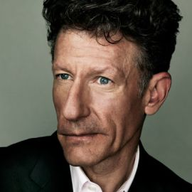 Lyle Lovett Headshot