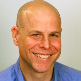 Greg Kaufmann Headshot