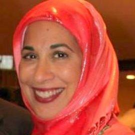 Mahnaz Shabbir Headshot
