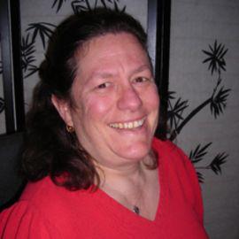 Janice M. Sellers Headshot