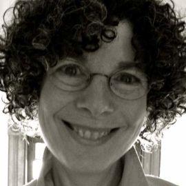 Karen Hesse Headshot