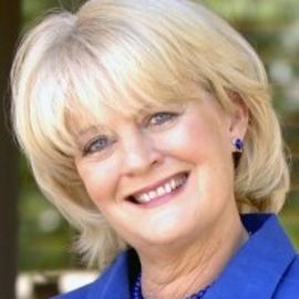 Sally Clarkson Headshot