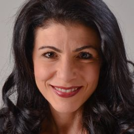 Ana Mollinedo Mims Headshot