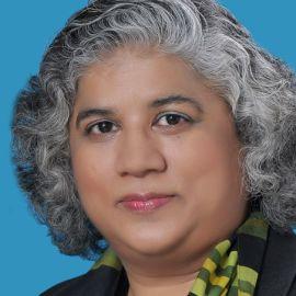 Sameena Nazir Headshot