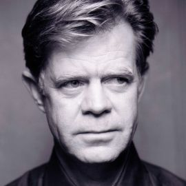 William H. Macy Headshot