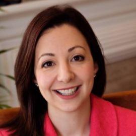Sharon Kedar Headshot