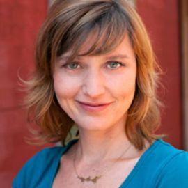 Rebecca Kohler Speaker Agent