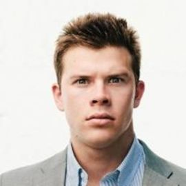 Jimmy Tatro Headshot