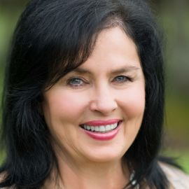 Kay Robertson Speaker Agent
