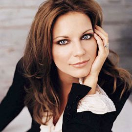 Martina McBride Headshot