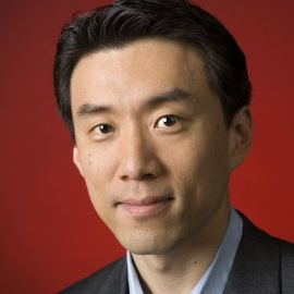 David Eun Headshot