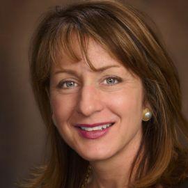 Dr. Patricia Dykes Headshot
