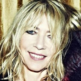 Kim Gordon Headshot