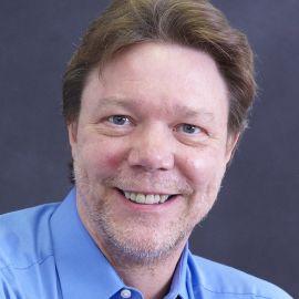 Peter Aiken Headshot