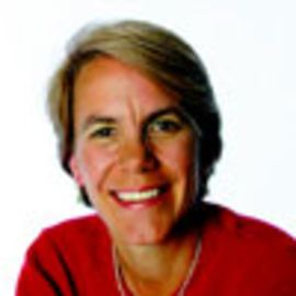 Dr. Miriam Nelson Headshot