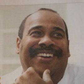 Dr.Daryl Byrd Headshot