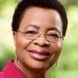 Graça Machel Headshot