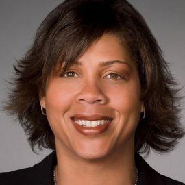 Cheryl Miller Headshot