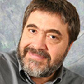 Jonathan Medved Headshot