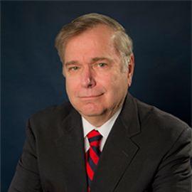 Bill Harlow Headshot