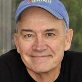 Phillip Hoose Headshot