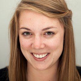 Tara Feener Headshot
