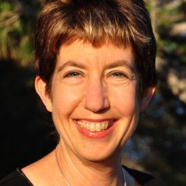 Marlene Zuk Headshot