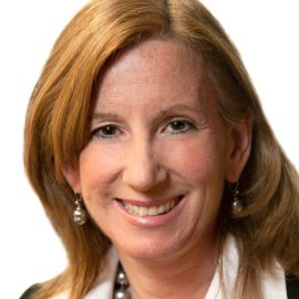 Cathy Engelbert Headshot