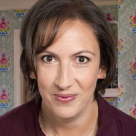 Miranda Hart Headshot