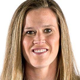 Alyssa Naeher Headshot