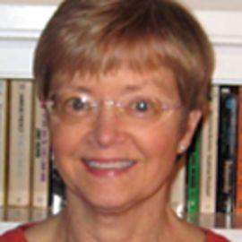 Anne Colby Headshot