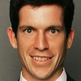 Tim Henman Headshot