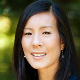 Aileen Lee Headshot