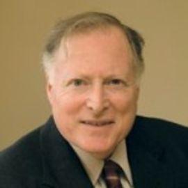 Herbert E. Meyer Headshot