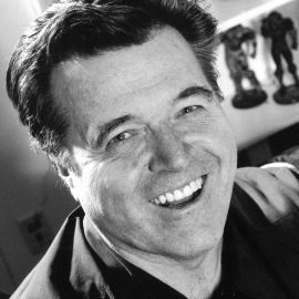 Neal Adams Headshot