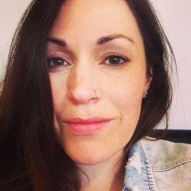 Sarah Buhr Speaker Agent