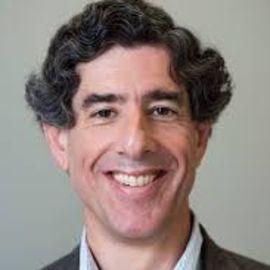 Richard J. Davidson Headshot