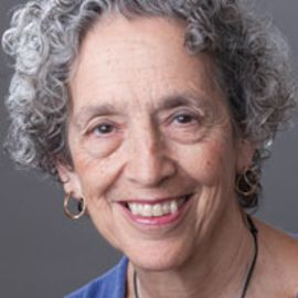 Ruth Messinger Headshot