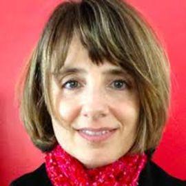 Karen Wynn Headshot