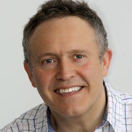 Laurence Winmill Headshot