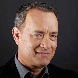 Tom Hanks Headshot