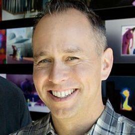 Jonas Rivera Headshot