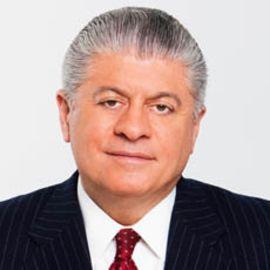 Judge Andrew P. Napolitano Headshot